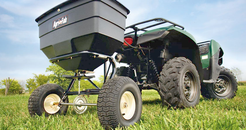 Garden Help - Fertilizer Treatments